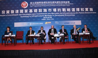投资发达国家基础设施市场的战略选择和实施