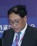 深圳市经济贸易和信息化委员会主任郭立民