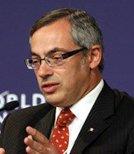加拿大工业部部长 Tony Clement