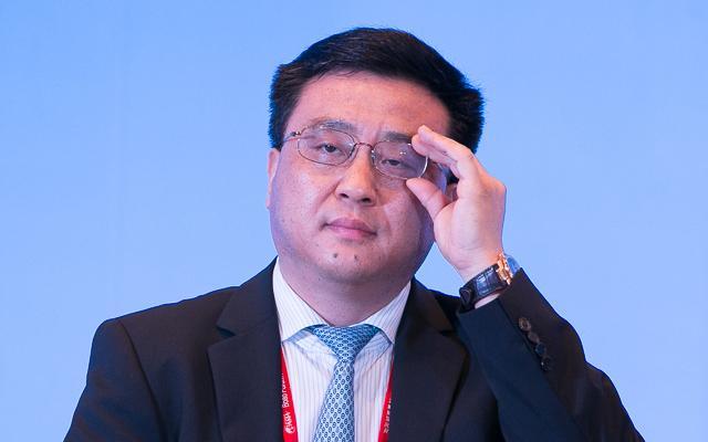 全球最帅的总裁_图文:微软公司全球资深副总裁张亚勤