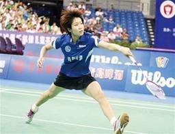 青岛啤酒羽毛球队夺得2010年中国羽毛球超级联赛冠军