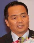 中国水电建设集团国际工程有限公司董事长宋东升