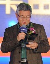 张维迎获得最受关注经济学家奖