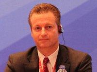 道富环球投资服务公司ETF主管Frank Koudelka