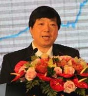 证监会基金监管部副主任 洪磊