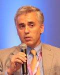 泛美开发银行行长顾问