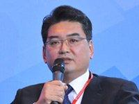 上投摩根基金管理有限公司总经理章硕麟
