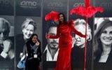 沙特首家商业电影院开业
