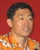 清华大学中国与世界经济研究中心主任、经济管理学院金融系主任李稻葵