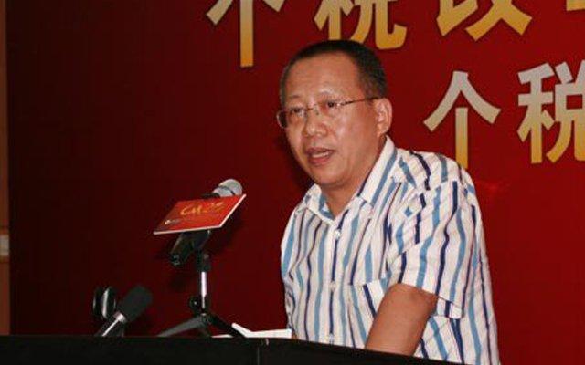 刘佐:政府降低增值税税率,消费者得到多少好处