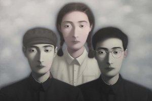 香港佳士得亚洲二十世纪及当代艺术晚间拍卖