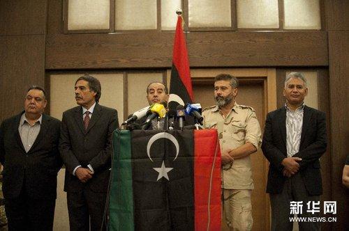 """卡扎菲之死影响阿拉伯世界 """"英雄""""时代终结"""
