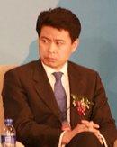 碧辟(中国)投资有限公司副总裁白长波