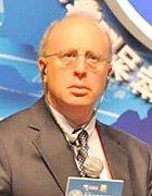 经济学人亚洲商业总编辑Thomas Easton