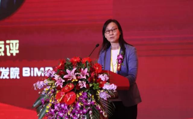 陈春花:企业的最大挑战是面向未来而非传承过去