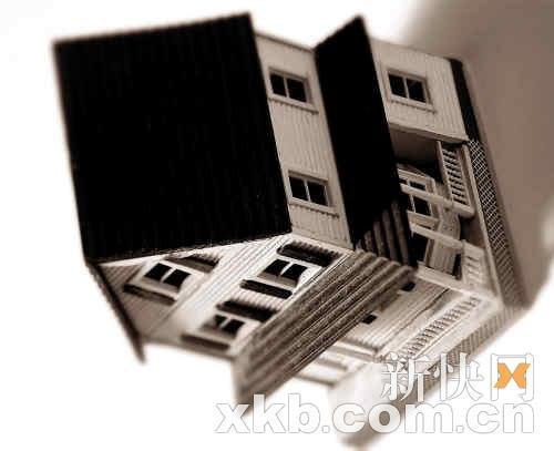 广州房价租金比严重超标 出租最快65年才能回本