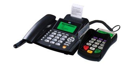卡消费时代  升腾资讯倾力打造安全支付