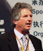 澳大利亚新南威尔士大学教授马丁-格林