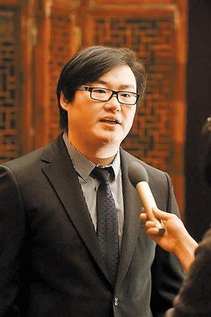 王麒诚:10年赚11亿美元
