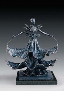 """""""向大师致敬""""西方近现代艺术大师雕塑版画展将举办"""