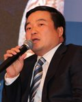 中国路桥工程有限责任公司总经理文岗