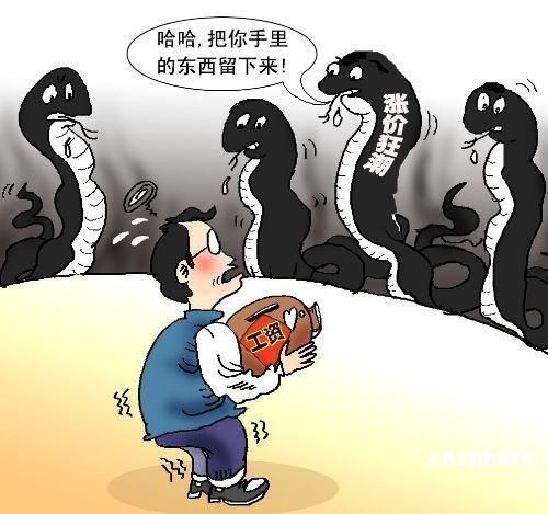 """""""国民收入倍增计划""""波澜"""