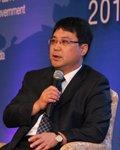 国家开发银行香港分行行长刘浩
