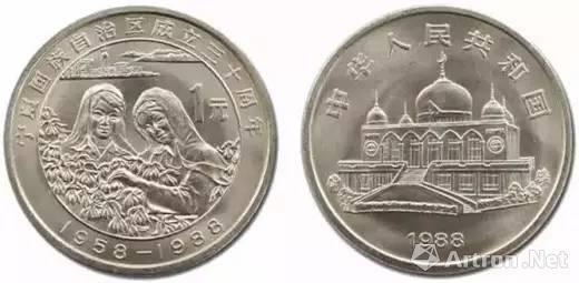 流通纪念币九宗最,你知多少?