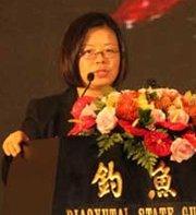 瑞银证券中国区首席经济学家 汪涛