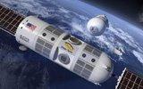 首家太空酒店2022年将开业