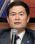 上海市人民政府金融服务办公室主任方星海