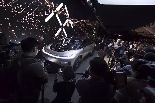 乐视超级汽车 千亿级庞氏泡沫神话还能延续多久?