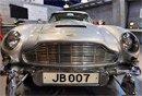 007座驾拍卖260万英镑