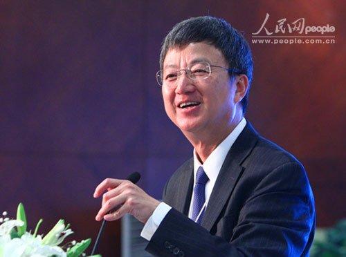 朱民:中国经济的结构性调整不可避免
