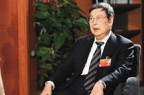 访全国政协副主席黄孟复:国企应退出竞争性行业