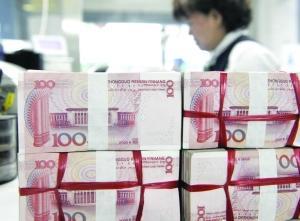 人民币对美元快速升值 外汇占款变化拐点渐行渐近