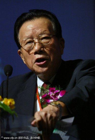 证监会第二任主席周道炯简历