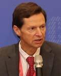 泛美开发银行副行长Hans Schulz