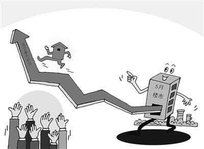 人民日报刊文:当前房价很难出现2009年时暴涨