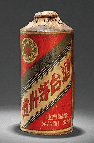 一瓶茅台拍出145万元 买股不如买茅台酒(图)