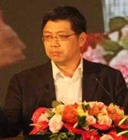 国务院发展研究中心金融研究所副所长 巴曙松