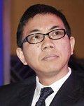 彭文生 中国国际金融有限公司首席经济学家