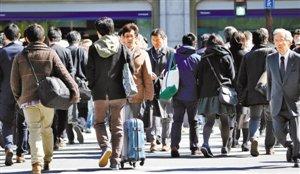 日本女性人口总数
