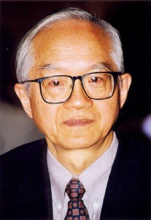 资本市场20年最具影响力人物候选——吴敬琏