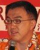美林集团全球资本投资部中国区总裁蓬钢