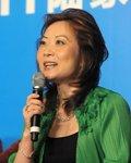 摩根大通中国区全球市场业务主席李晶