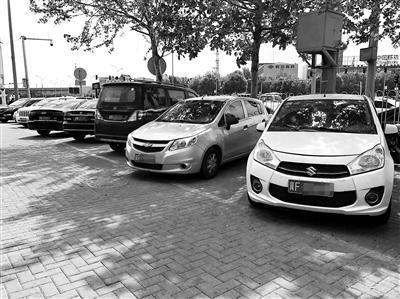 北京郊区外埠车猛增:本地人高价买外地牌