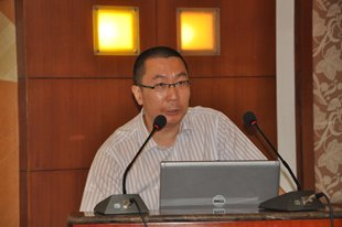 西南证券首席策略分析师张刚在现场演讲(全文)