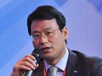 韩国未来资产管理集团香港公司CEO Woong Park