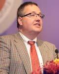 全球基础设施巴塞尔基金会副主席André Schneider